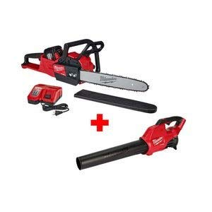 MILWAUKEE M18 FUEL 16 in. Chainsaw