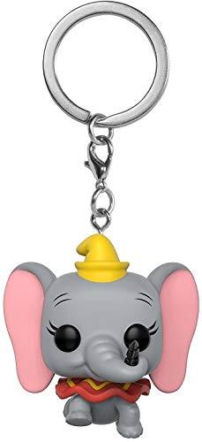 Keychain Pop Llavero Dumbo
