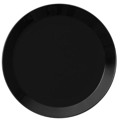 iittala(イッタラ) ティーマ 007275 プレート 15cm ブラック 【並行輸入品】【廃盤品】