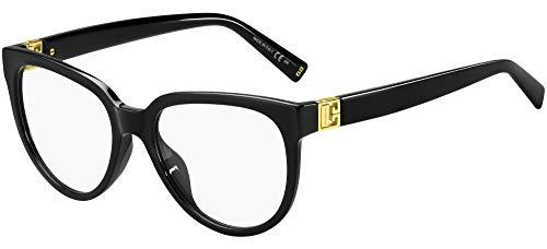 Occhiali da vista Givenchy GV 0119/G BLACK 52/18/140 donna