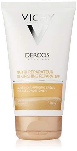 Dercos Balsamo-crema nutri-riparatore di Vichy, Balsamo Capelli Unisex - Tubetto 150 ml