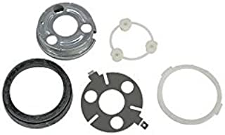 Ecklers Premier Quality Products 50-207704 Chevelle Steering Column Cover Lower,