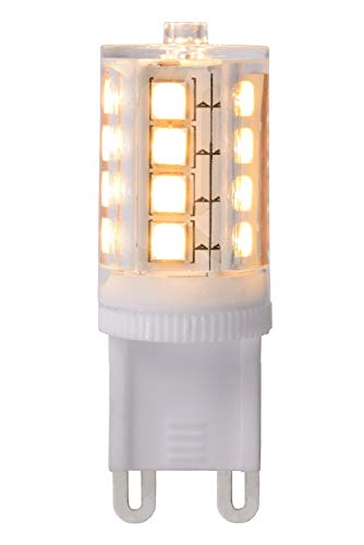 Lucide 49026/03/31 LED-lampen, kunststof, G9, 3,5 W, wit