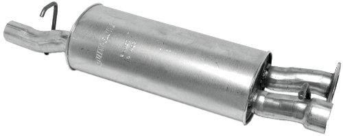 Walker 21367 Quiet-Flow Stainless Steel Muffler