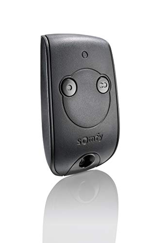 Somfy 1841026 - Télécommande Keytis 2 canaux RTS | Sans fil