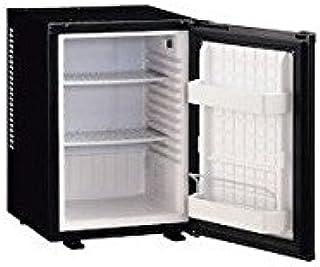 エクセレンス 客室用冷蔵庫(ペルチェ式) ML-640B ブラック/62-6498-53