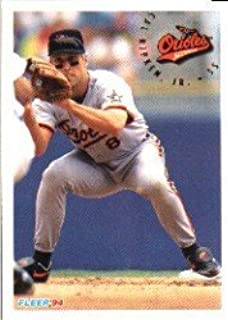 1994 fleer baseball complete set