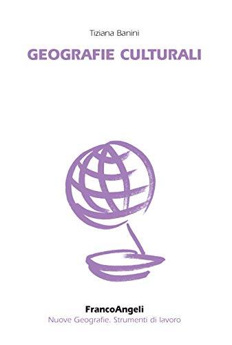Geografie culturali