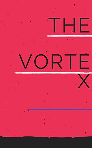 The Vortex: A Journal to Help Ghost and Others Find Their Way Back To Their Home. Compact in Design but Packed With Spaces For Notes, Tracking, and Documentation. Over 100 Pages . 5 X 8 Inches.