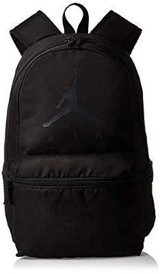 Nike Air Jordan Jumpman Backpack (One Size, Black)