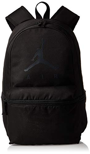 Nike Air Jordan Jumpman Backpack (One Size, Black)