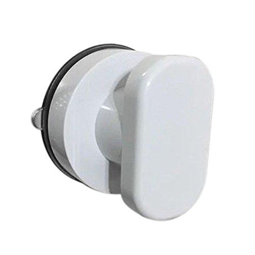 SODIAL Ventosa Maniglia Porta Frigo Cassetto Bagno Ventosa Parete Corrimano Grip Vasca Maniglia Doccia Bagno Accessori da cucina