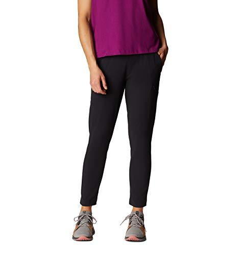 Mountain Hardwear Women's Dynama/2 Ankle - Black - Large