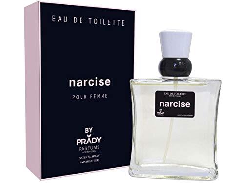 Generic marca Narciso fragancia para mujer, 100ml