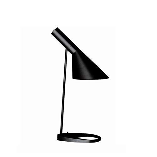 ZJX-F Lámpara de Oficina, Postmoderno Sencillez Creatividad Escritorio Lámpara de Mesa hacia Arriba y hacia Abajo Ajuste Protección de Ojos Lámpara de Trabajo Lámpara de Aprendizaje de lámpara