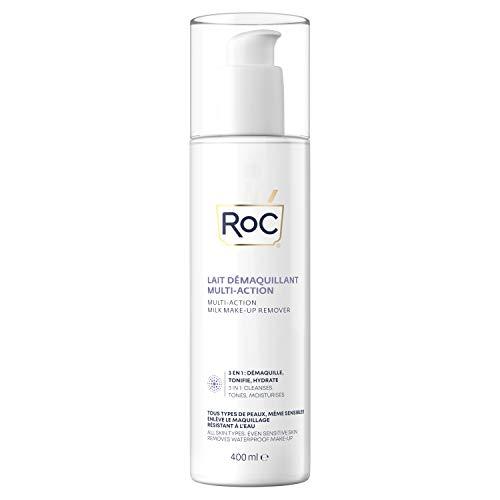 RoC - Struccante per il trucco del latte 3 in 1 -...
