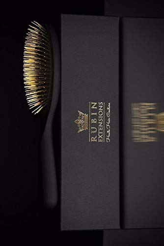 Rubin of Switzerland–Cepillo de pelo de oro