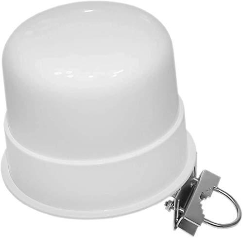 3G/4G LTE 12dBi Outdoor Dome Antenna 800-2600MHz