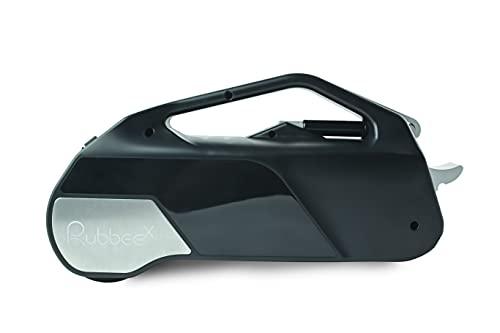 Rubbee X. Kit bici elettrica per bicicletta 250 W 25 km/h 16 km di autonomia 2,8 kg di fissaggio sella e sensore di cadenza incluso Rubbee X APP disponibile per Android e iOS.