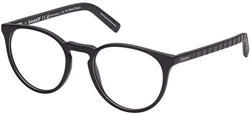 Eyeglasses Timberland TB 1681 002 Matte Black