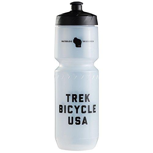 Bontrager Trek USA Screwtop Silo Fahrrad Trinkflasche 710ml