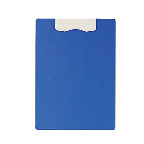 ライオン事務器 マグネット用箋挟 レオグリップ A4E No.220MG-B ブルー