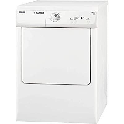 Zanussi ZTE7100PZ LINDO100 7kg Freestanding Vented Tumble Dryer - White