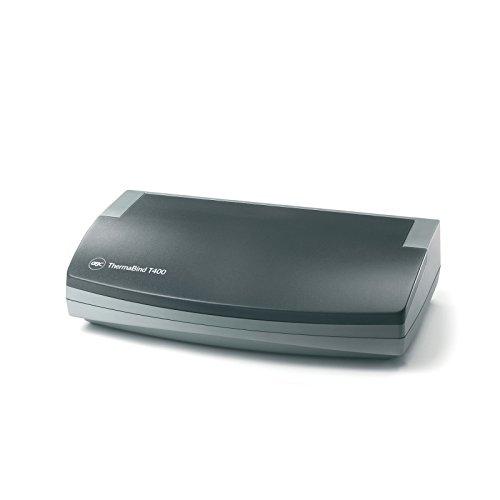Rexel Ibico T4000 ThermaBind Thermobindegerät (mit audio-visuellen Signalen)
