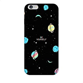 Covery Cases Be Yourself For iPhone 6 - Multi Color