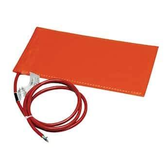 Best Prices! BriskHeat SRP24361P Silicone Heating Blanket, 12x36 Size, 120 Volt, 1080 Watt