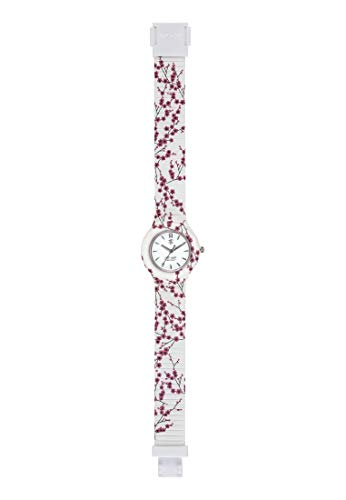 Hip Hop Watches - Orologio da Donna Hip Hop White HWU0864 -...