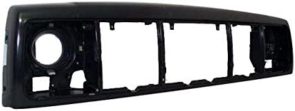 Bombing new work FOR 97-01 JEEP San Diego Mall CHEROKEE CH1220115 PANEL HEADER