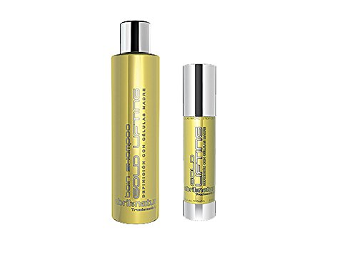 Gold Lifting Celulas Madre Pack Abril et Nature