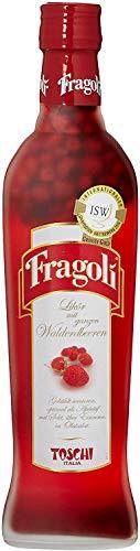 Toschi Fragoli Walderdbeerlikör 1 x 0.5 Liter