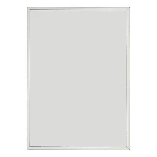 A.P.J. アルミポスターフレーム/フィットフレーム 変形菊全サイズ(600×900mm)ホワイト