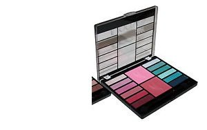 Gloss - make-uppalet - collectie Urban Chic - cadeau-idee
