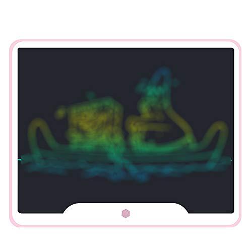 Nobrannd LCD Schrijven Tablet 15 Inch LCD Handschrift Board Graffiti Smart LCD Elektronische Tekening Board Kinderen Licht Energie Blackboard LCD Schrijven Tablet Tekening Board