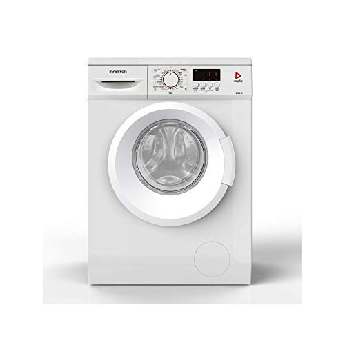 LAVADORA INFINITON WM-501 CARGA FRONTAL (5 kg, A+, 800 rpm, 23 PROGRAMAS, EASYPLAY, INDEPENDIENTE)