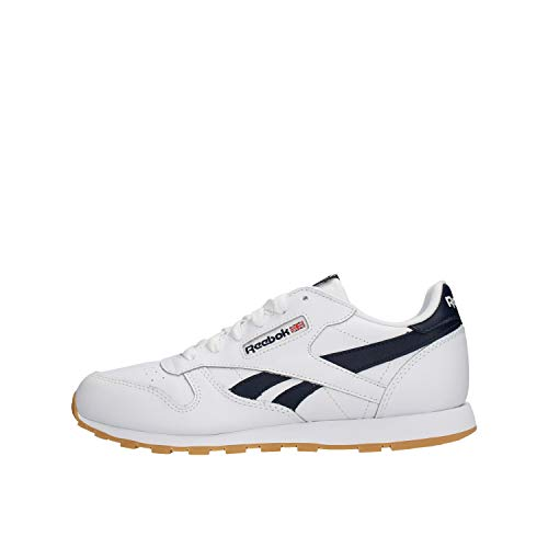 Reebok Sneaker Classic Leather Weiss Madchen - 37 EU