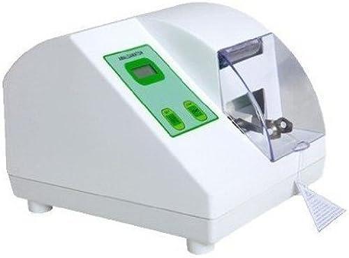 distribución global 2014 Hot Sale Sale Sale Dental Digital Amalgamator Amalgam Mixer Capsule Lab Equipment nuovo HL-AH G5 CE Sold by TT Dental  los últimos modelos