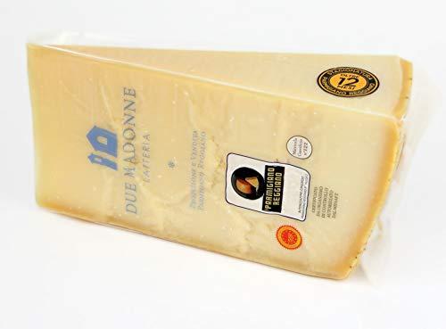 Parmigiano Reggiano Dop No OGM 12 mesi 1 Kg.