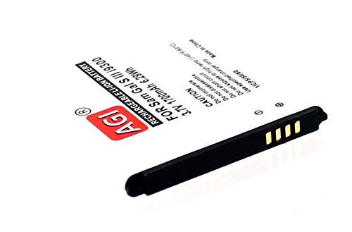 Extended Battery Li-Ion 1400mAh High Capacity for Samsung Galaxy S3Replacement Battery/battery)