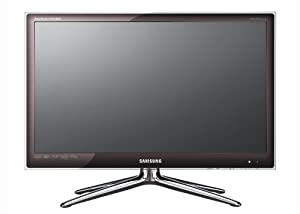 Samsung FX2490HD 24-Inch HDTV LED Monitor (Brown) image