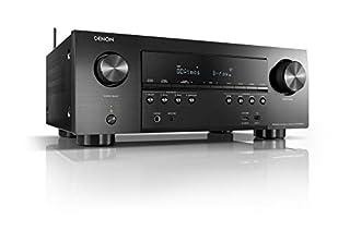 DENON AVR-S950H 7.2 Channel Receiver | Dolby Atmos | Bluetooth | USB Port | Music Streaming | Alexa | HEOS (B07RND8J82) | Amazon price tracker / tracking, Amazon price history charts, Amazon price watches, Amazon price drop alerts