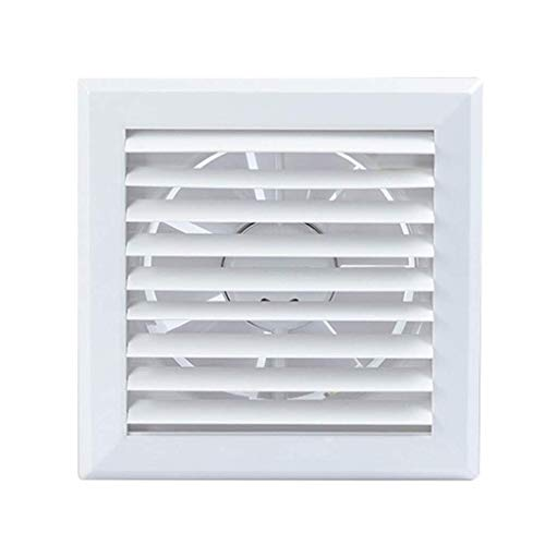 Sgfccyl ventilator, geluidsarm, muur, ventilator, huishouden, uitlaatventilatoren, venstratie, afzuigkap, voor kantoor, keuken, badkamer, ventilator