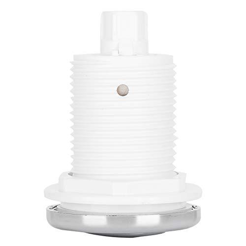 Luftdruckschalter, pneumatischer Knopf, Luftknopfschalter aus Edelstahl, EIN-Aus-Druckschalter, für Spas-Schwimmbäder