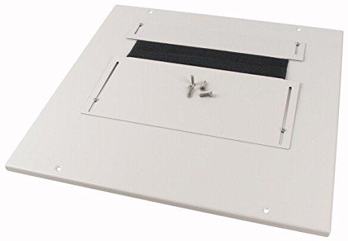Eaton 158123 dakplaat, meerdelig voor BxD=1200x800mm