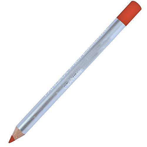 ParisAx Crayon Lèvres Rouge Orange