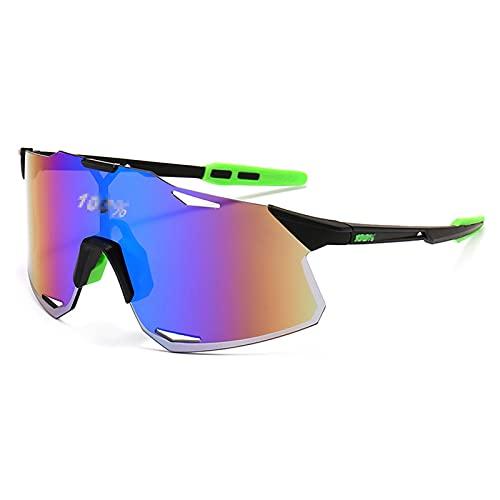 ACJB Lentes de ciclismo para hombre para mujer, gafas de sol deportivas para ciclismo, senderismo, pesca, golf, correr