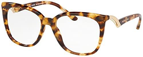 Michael Kors 0MK4062 Monturas de gafas, Spotty Tort, 52 para Mujer